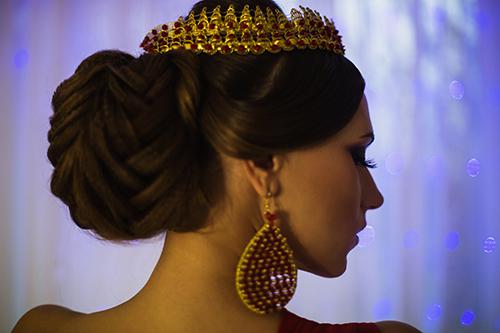 salonsparkling crown